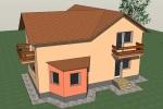 proiecte de casa bucuresti