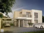 casa p+1 etaj structura zidarie portanta, acoperire sistem terasa